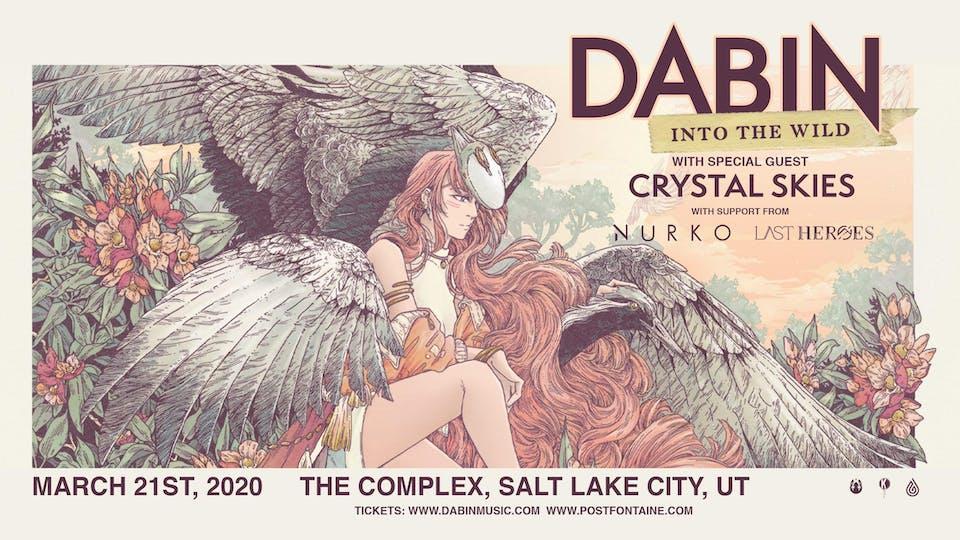 Dabin: Into The Wild Tour