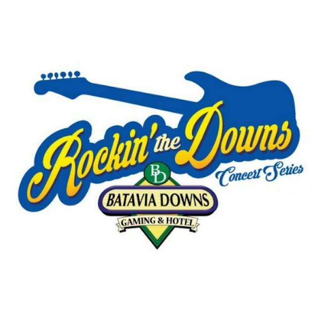 Rockin' The Downs  2020 Season Pass
