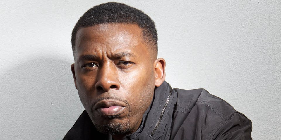GZA - 'Liquid Swords' 25th Anniversary