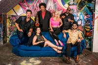 Tedeschi Trucks Band Afterparty featuring The Ron Holloway Band