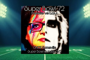 Scream Along with Billy: Super Bowl '72
