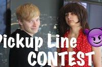 SNOWDOWN Pick Up Line Contest