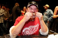 Cuckoo's Hot Wing Contest