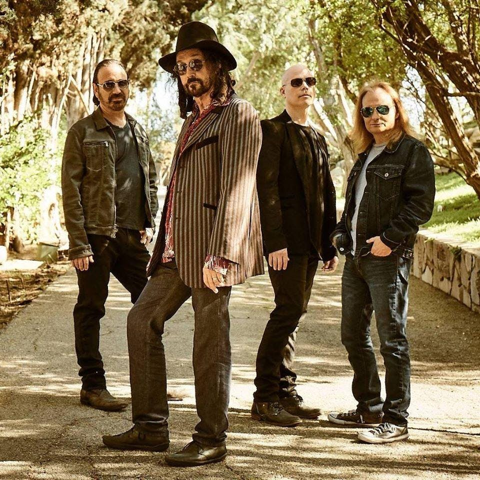 ACL Radio Presents: The Dirty Knobs with Mike Campbell