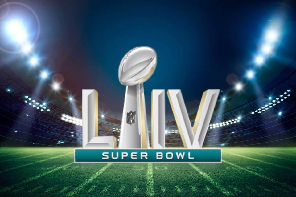 Super Bowl LIV - Watch Party