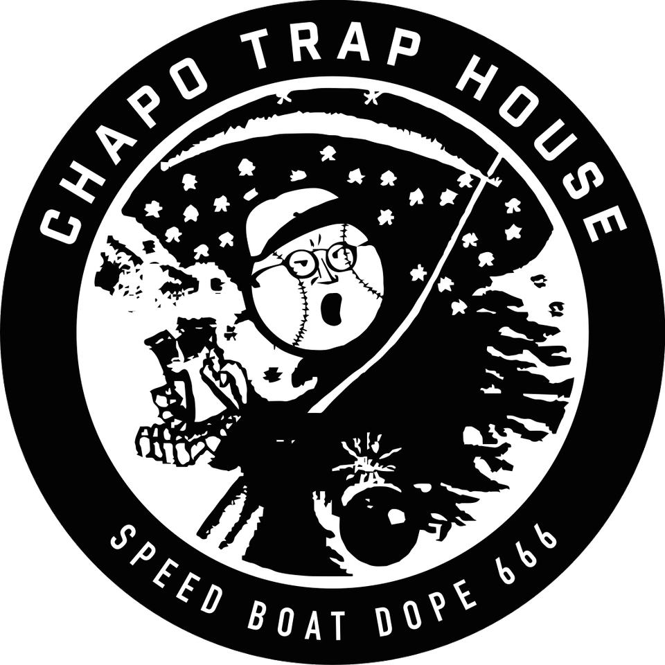Chapo Trap House