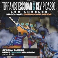 Terrance Escobar / Kev Picasso
