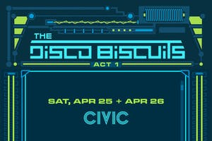 The Disco Biscuits - Night Two