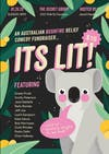 IT'S LIT: An Australian Bushfire Relief Comedy Fundraiser