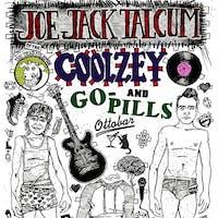 Joe Jack Talcum (of The Dead Milkmen)