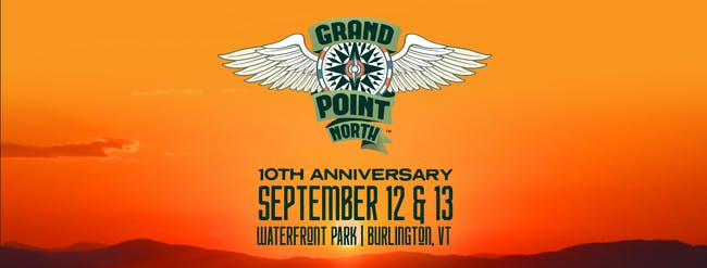 Grace Potter's Grand Point North Music Festival