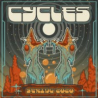 CYCLES *Postponed - New date coming soon!*