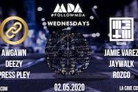 MDA Wednesdays The Link Showcase