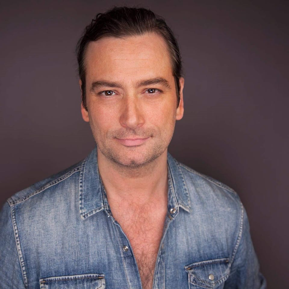 Constantine Maroulis with Special Guest Frank Wildhorn