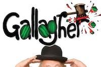Gallagher's Last Smash Farewell Tour