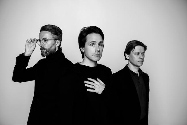 Mew: And The Glass Handed Kites 15th Anniversary Tour  {CANCELLED}