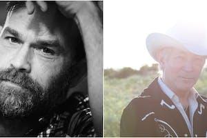 Waylon Payne + Doug Seegers