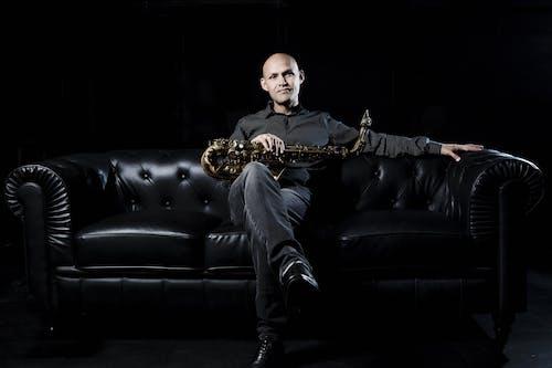 Miguel Zenón Berklee Quintet