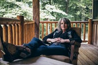 Kathy Mattea featuring Bill Cooley