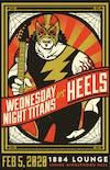 Wednesday Night Titans