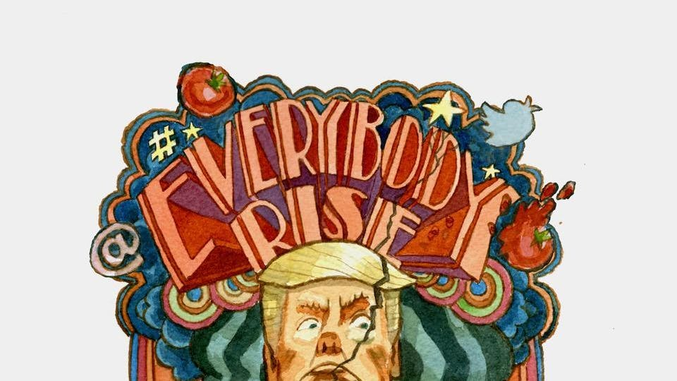 Everybody Rise: A Resistance Cabaret
