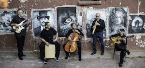 Miguel Espinoza Flamenco Fusion, Kristi Stice