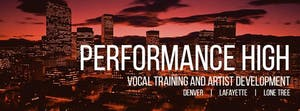Performance High Showcase