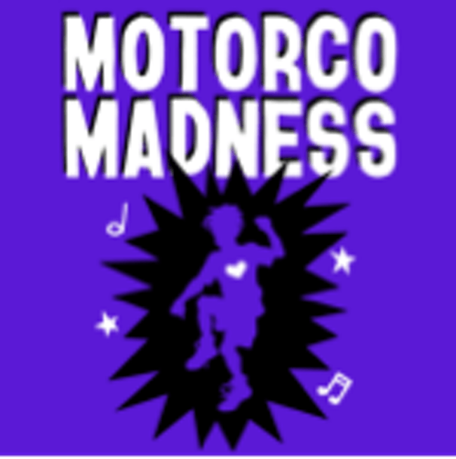 Motorco Madness 2020 BEAUTY WORLD/ JH EL PRINCIPE/ THE BEAST