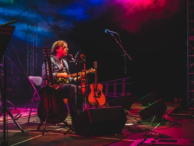 An Evening with Joe Crookston (concert)