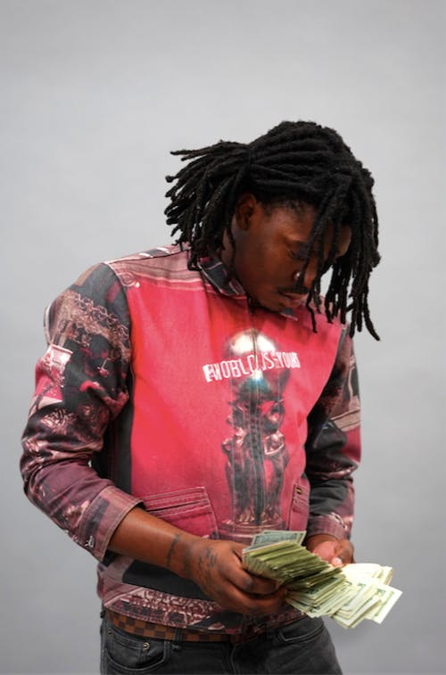 Lucki - The World is Yours Tour