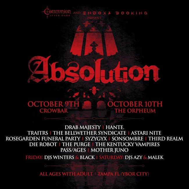 Absolution Fest 2020