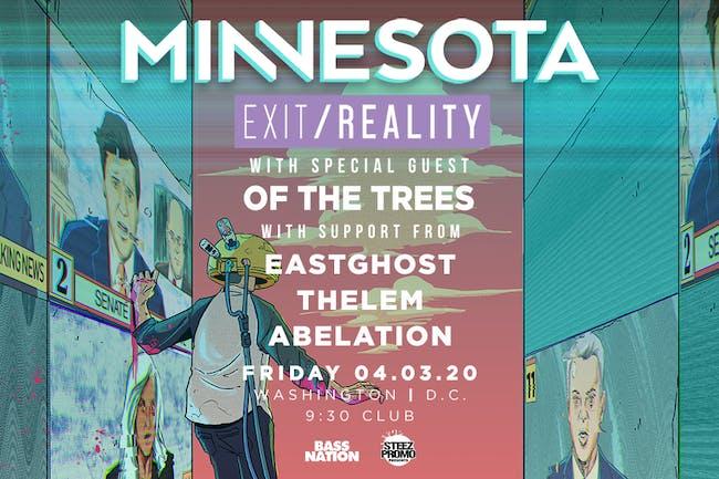 Minnesota (POSTPONED)