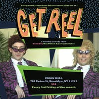 Get Reel: Reely Powerful with Max Wittert and Joe Castle Baker
