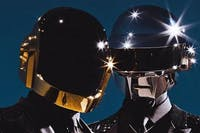 Daft Punk, Justice & LCD Soundsystem - A DJ Tribute to Colorado's Favorites