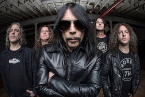 Monster Magnet – Powertrip: A Celebration