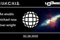 P.U.N.C.H.I.S Records Showcase