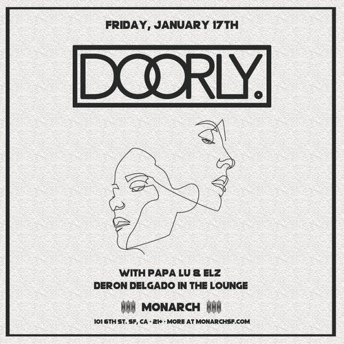 Doorly (Reptile Dysfunction / Hard Times) | Papa Lu | Elz | Deron Delgado