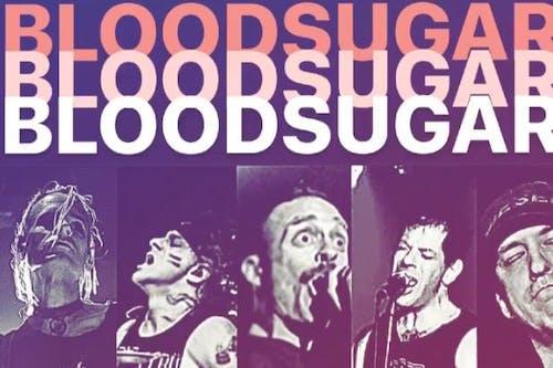 Blood Sugar Live Band Karaoke