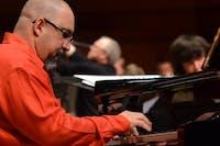 """Nachito Herrera Presents """"Love Songs"""""""
