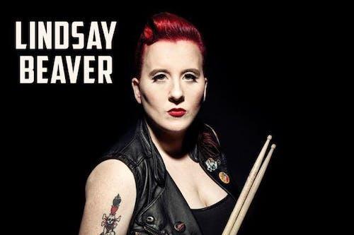 Lindsay Beaver