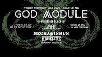 Mechanismus presents God Module
