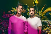 Big Gigantic: Free Your Mind 3D Experience