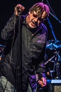 Southside Johnny and the Asbury Dukes - Rescheduled from April 3