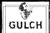Not So Fun Wknd: GULCH • TRUE WIDOW • MORTIFERUM