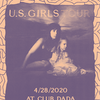 U.S. Girls with Special Guest
