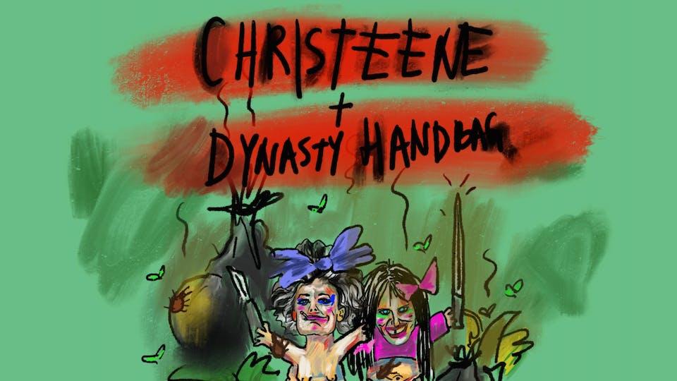 Dynasty Handbag & Christeene! Night #2!
