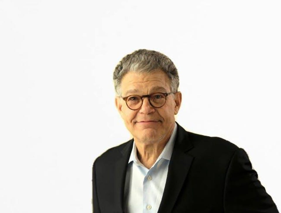 An Evening with Al Franken