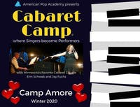 The American Pop Academy Presents Camp Amore