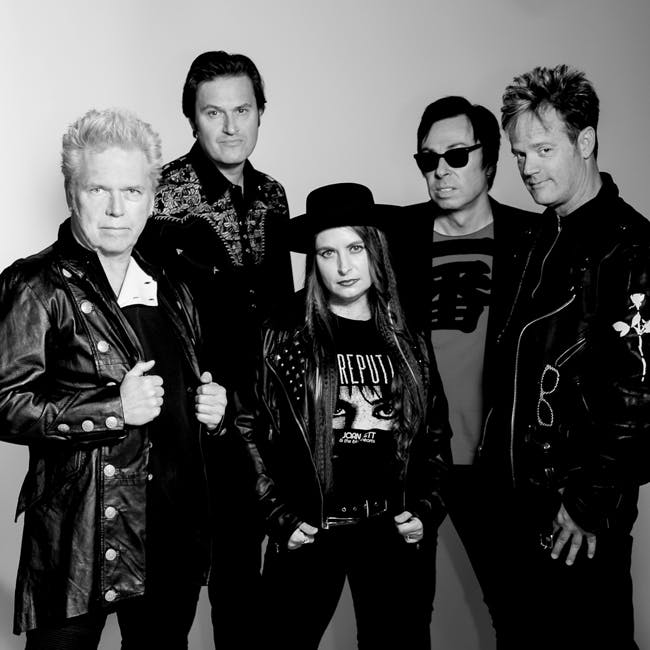 THE RETROS - 80's Tribute Legends
