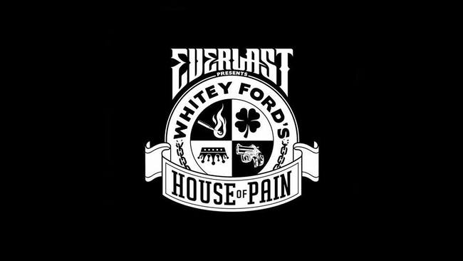 Everlast Presents Whitey Ford's House of Pain